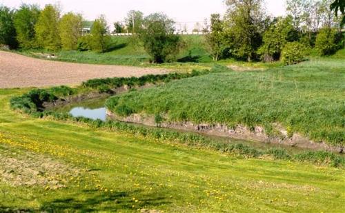 Ruisseau Corbin