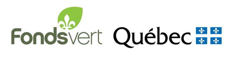 Logo Fonds vert