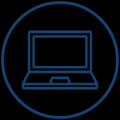 Icone Ressources en ligne