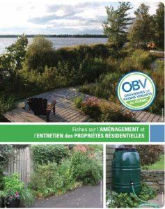 Guide sur l'aménagement des propriétés résidentielles