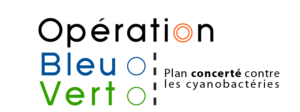 Logo Opération Bleu Vert