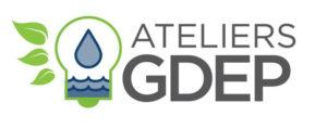Logo des ateliers GDEP